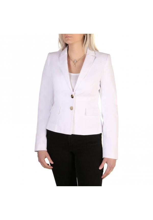 Classic Two Button Jacket