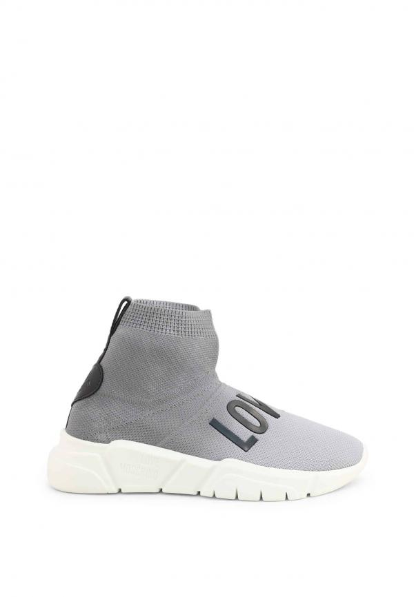 Love Moschino Sneakers - Grey