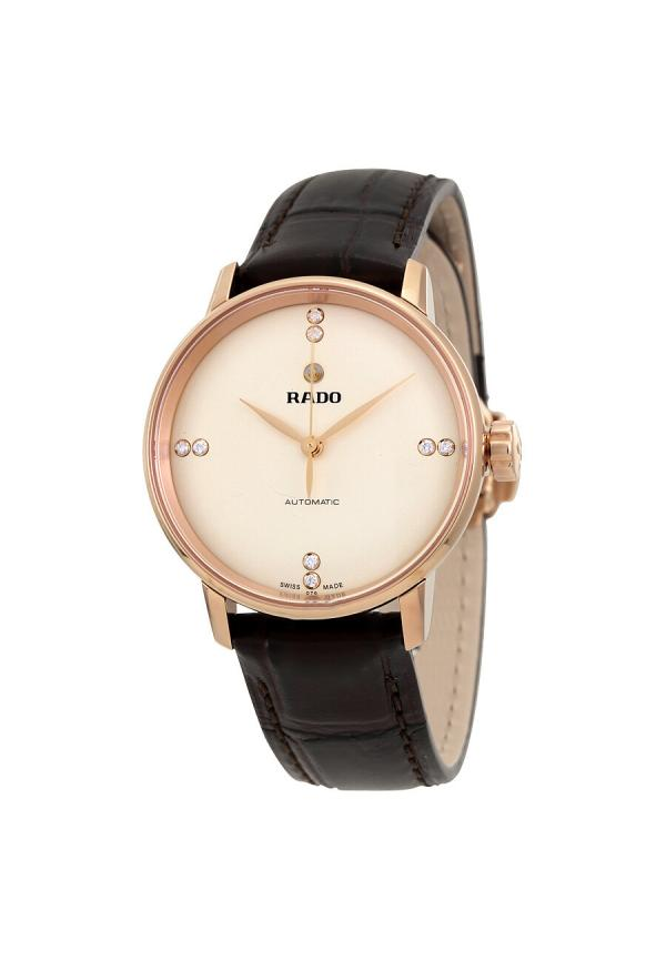 Coupole Classic Automatic Ladies
