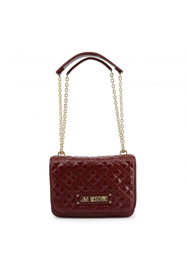 Love Moschino Shoulder bags - Red