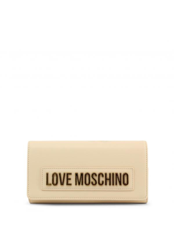 Love Moschino Accessories Wallets - Brown